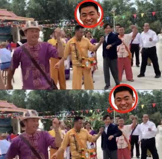 王宝强现身云南 王宝强现身云南 王宝强去云南做什么?与村民一起跳舞?